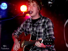 James Bourne (YBG Productions) Tags: james glasgow bourne busted