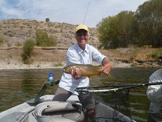 Idaho Fishing Lodge 33