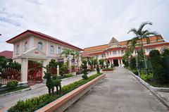 Wat Kalayanamit Bangkok tour_E10962075-012