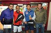 "Naresh y Mario campeones 4 masculina torneo aniversario racket club fuengirola los pacos noviembre 2012 • <a style=""font-size:0.8em;"" href=""http://www.flickr.com/photos/68728055@N04/8182737027/"" target=""_blank"">View on Flickr</a>"
