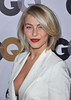 Julianne Hough The GQ Men of the Year party held at the Chateau Marmont Los Angeles, California