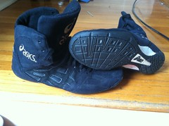ASIC baumgartners animals (Mi_wrestler133) Tags: animals asics baumgartners size95