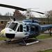 Gateguard  Hohn German Army Bell UH-1D 71+57