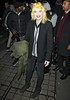 Pam Hogg, at the after party celebrating the launch of 'Kate: The Kate Moss Book' hosted by Marc Jacobs, published by Rizzoli New York and supported by Ciroc Ultra Premium Vodka at 50 St. James. London, England