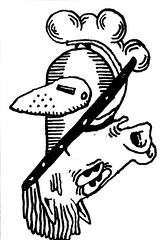 037 (Pierre BOLIDE) Tags: drawings doodles dessins humeurs pierrebolide