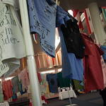 Why isn't the gong, whistle & bell playing in the tsc? Take this seriously USU. #clotheslineproject #aggielife http://t.co/HrGlsns0 (#AggieLife) Tags: playing this 22 october bell take why isnt gong seriously whistle 2012 usu tsc clotheslineproject twitter 1136am aggielife carpetcomm httptcohrglsns0