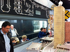 MIT TMRC (Tech Model Railroad Club) open house. 17 Nov 2012 (Chris Devers) Tags: railroad train modeltrain mit ho scalemodel hotrain tmrc massachusettsinstituteoftechnology techmodelrailroadclub exif:exposure=0067sec115 exif:focal_length=39mm exif:aperture=f28 exif:iso_speed=125 camera:make=apple exif:flash=offdidnotfire camera:model=iphone4 exif:orientation=horizontalnormal exif:filename=dscjpg meta:exif=1357693179