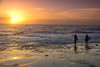 Dee Why Beach (Kokkai Ng) Tags: new morning friends sea two sun male men beach sport wales sunrise dawn coast rocks surf buddies south sydney australia guys surfers why dee