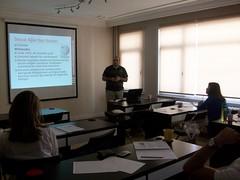 MarkeFront - Sosyal Ağlarda Halkla İlişkiler ve Pazarlama Eğitimi - 16.10.2012 (1)