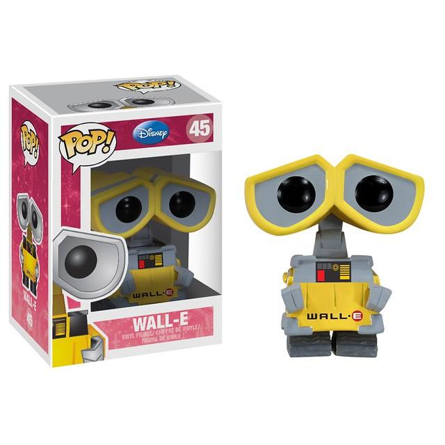 FUNKO POP! Disney系列 X 瓦力 WALL-E