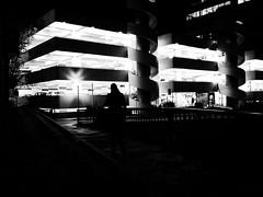 Parkhaus. (180Pixel) Tags: wuppertal x10 nachtssindwirallegleich