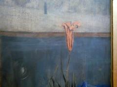 Fernand Khnopff, I Lock the Door Upon Myself