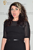 Caitlin Moran British Academy Children's Awards held at the London Hilton Park Lane - Press Room London, England
