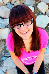 IMG_5028 (rem.0) Tags: portrait nature beauty rock happy glasses model rocks serious modeling outdoor posing sunny dirt frame looks staring drastic womanmodel portraitofawoman rem0 modelposing sunnyarizona staringatnature framingright exampleofframing modelposingforthecamera