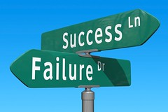app failure app success