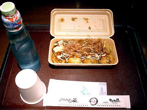2012年11月28日の昼ご飯