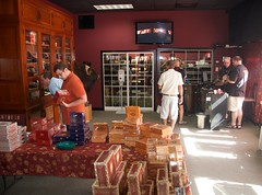 Arturo Fuente Cigars Event September 29th.