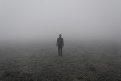 (Alessio Albi) Tags: cold fog december surreal atmosphere smoking nebbia