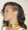Rihanna launches her perfume 'Nude By Rihanna'