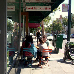 102_3309[] Breakfast Anytime (Frabjous Joy) Tags: california oakland eastbay streetscenes urbanarium