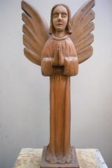 ANJO (Manoel Gomes do Nascimento Filho) Tags: escultor marceneiro marceneir