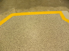 Garage Floor Coatings, Portland, Oregon.  Alternative Surfaces