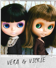 Vera & Vickie