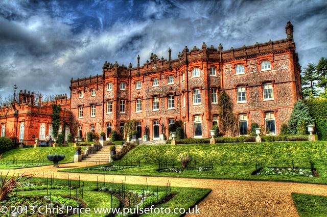 Hughendon Manor