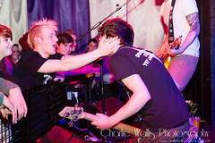 Keep It Secret (charliewphotos) Tags: show music rock concert punk gig livemusic scene pop norwich local blink182 poprock alternative poppunk keepitsecret
