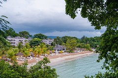 Couples Sans Souci in Jamaica HDR (Dave DiCello) Tags: beautiful skyline photoshop nikon pittsburgh tripod usxtower christmastree mtwashington northshore northside bluehour nikkor hdr highdynamicrange pncpark thepoint pittsburghpirates cs4 ftpittbridge steelcity photomatix beautifulcities yinzer cityofbridges tonemapped theburgh clementebridge smithfieldstbridge pittsburgher colorefex cs5 ussteelbuilding beautifulskyline d700 thecityofbridges pittsburghphotography davedicello pittsburghcityofbridges steelscapes beautifulcitiesatnight hdrexposed picturesofpittsburgh cityofbridgesphotography