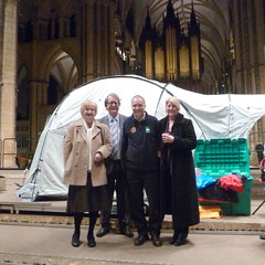 ShelterBox at Rotary in Lincoln Festival of Carols Lincoln Cathedral, Lincoln (woodytyke) Tags: charity uk school england music rescue green english tourism church festival choir club yard project fire photography photo big concert community december cathedral display box britain kate district stage united band kingdom visit tent architectural lincolnshire stephen relief architect event international nave disaster gathering lincoln colonia british carols shelter build academy visitor minster fundraising partnership isles services rotary attraction global 2012 soprano barnsley westgate witney rotarians woodcock 1270 coordinator nyp rockley bailgate dodworth d1270 woodytyke