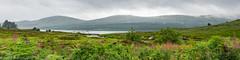 Loch Doon in the rain (RCB4J) Tags: gallowayforestpark landscape lochdoon nature rcb4j ronniebarron scotland sonyslta77v sonydt18250mmf3563 art hills mist moorland photography rain wildlife