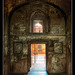 Agra IND - Agra Fort 13