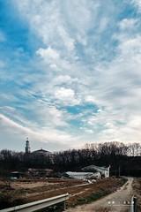 Wondang_20150406 at 18-44-33-Edit.jpg (Kim Jaehoon) Tags: road sky cloud tree church nature architecture landscape outdoors photography day farm nopeople korea southkorea dramaticsky cloudscape incheon colorimage ruralscene nonurbanscene artistsontumblr photographersontumblr originalphotographers