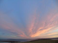 Sunset over Longhope (stuartcroy) Tags: orkney scotland scenery sea sky still sony beautiful blue bay island colour