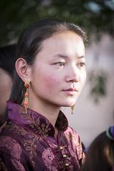 2016_Tibet_Flickr_2star-131 (arkienkeli) Tags: tibet repkong shaman festival tongren amdo