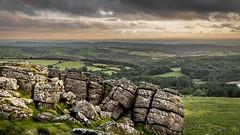 Dartmoor (Rich Walker75) Tags: dartmoor devon plymouth sheepstor tor burrator landscape landscapes travel tourism landmark sky rock cloud clouds fields field land england uk