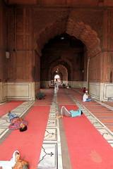 IMG_8612Old_Delhi_Jama_Masjid (donchili) Tags: delhi jama masijd india