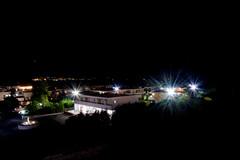 Night Rodos #2 (feydream) Tags: night rodos greece grecja holidays nightshoots hotel