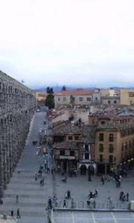 Lechón en Segovia