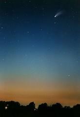Make a Wish (alanpeacock2) Tags: photostream twilight stars wish twinkletwinkle shootingstar comet night meteor august perseid skyline makeawish ufo