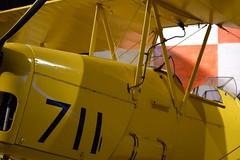 "de Havilland DH.82 Tiger Moth 4 • <a style=""font-size:0.8em;"" href=""http://www.flickr.com/photos/81723459@N04/28985590376/"" target=""_blank"">View on Flickr</a>"