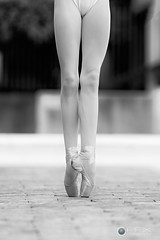 Dancing in the Street (PFX Photo) Tags: outdoor art ballerina ballet beautiful beauty black blue bridge city classical dance dancer dancing dress elegance fashion female girl graceful gymnastic larryneuberger leotard model modern people pfxphoto sky street stretching tutu white woman young