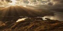 Ben Venue (J McSporran) Tags: scotland trossachs lochkatrine benvenue benaan lochlomondandtrossachsnationalpark landscape