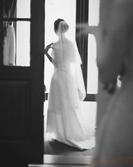 Ruth & Nate - Wedding (Scott David Jackson) Tags: wedding weddingdress brideandgroom bride pretty beautiful classical classic canon eos 7d 50mm 14 f14 blackandwhite bw beauty photographer portrait photoshop professional photography portraiture