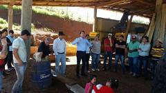 Visita a Marquinho (PR) 08.09