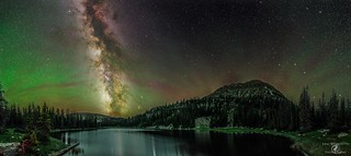 Moosehorn Milky Way [EXPLORE 08.22.16]