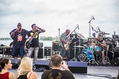 Critical Bill - Chene Park - Detroit, MI - 8/14/16