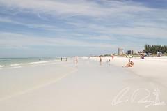 Some Beach (IRick Photography) Tags: some beach somewhere siesta key beaches ocean oceans gulf mexico white sand sands sandy bathing suit swim swimming swimmers blue sky skies sun sunny fl florida paradise vacation beachgoers