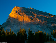 Yosemite Sunset (david byng) Tags: tuolumneriver california summer yosemitenationalpark roadtrip sierranevadamountains 2016 mountains vacation
